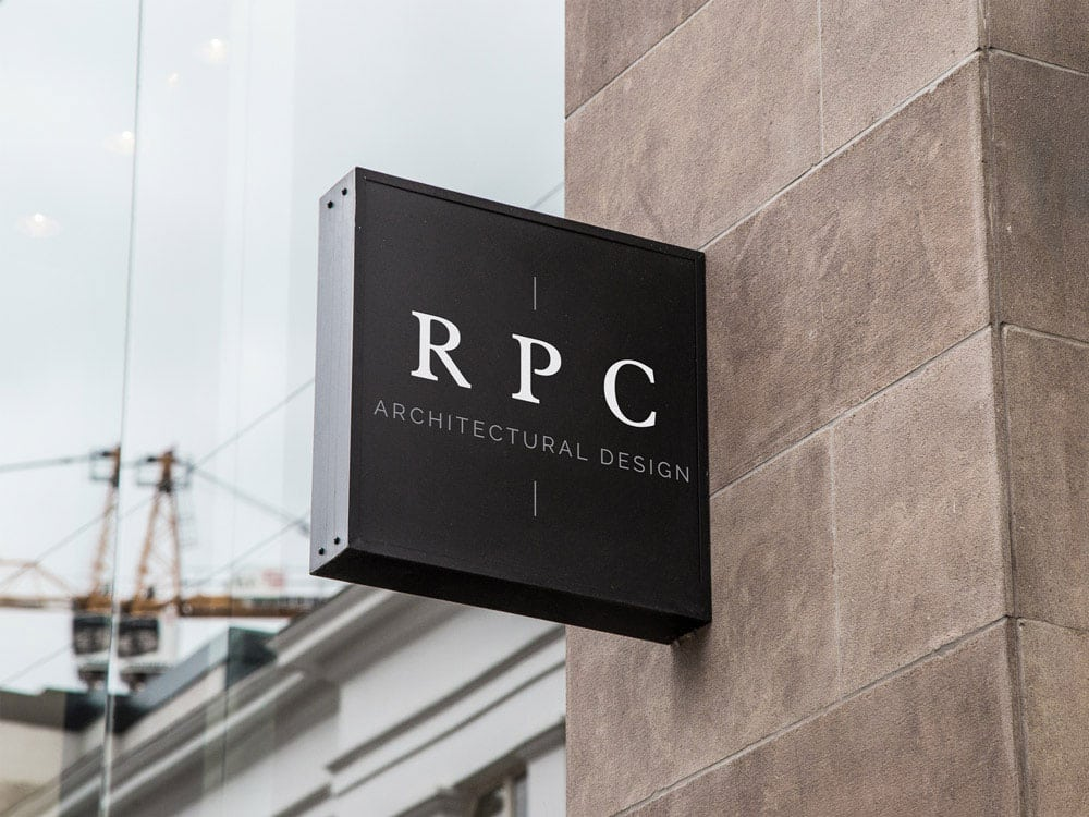 Wall-Sign-RPC-architectural-design-bolton-sign